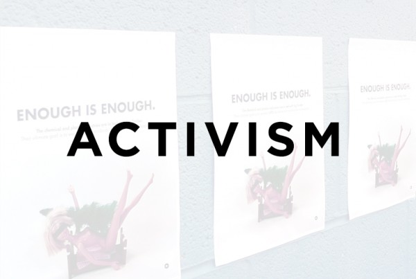 Activism Feature
