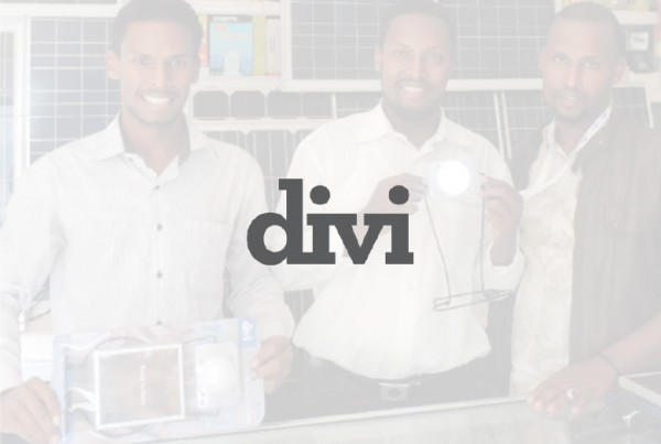 Divi Feature