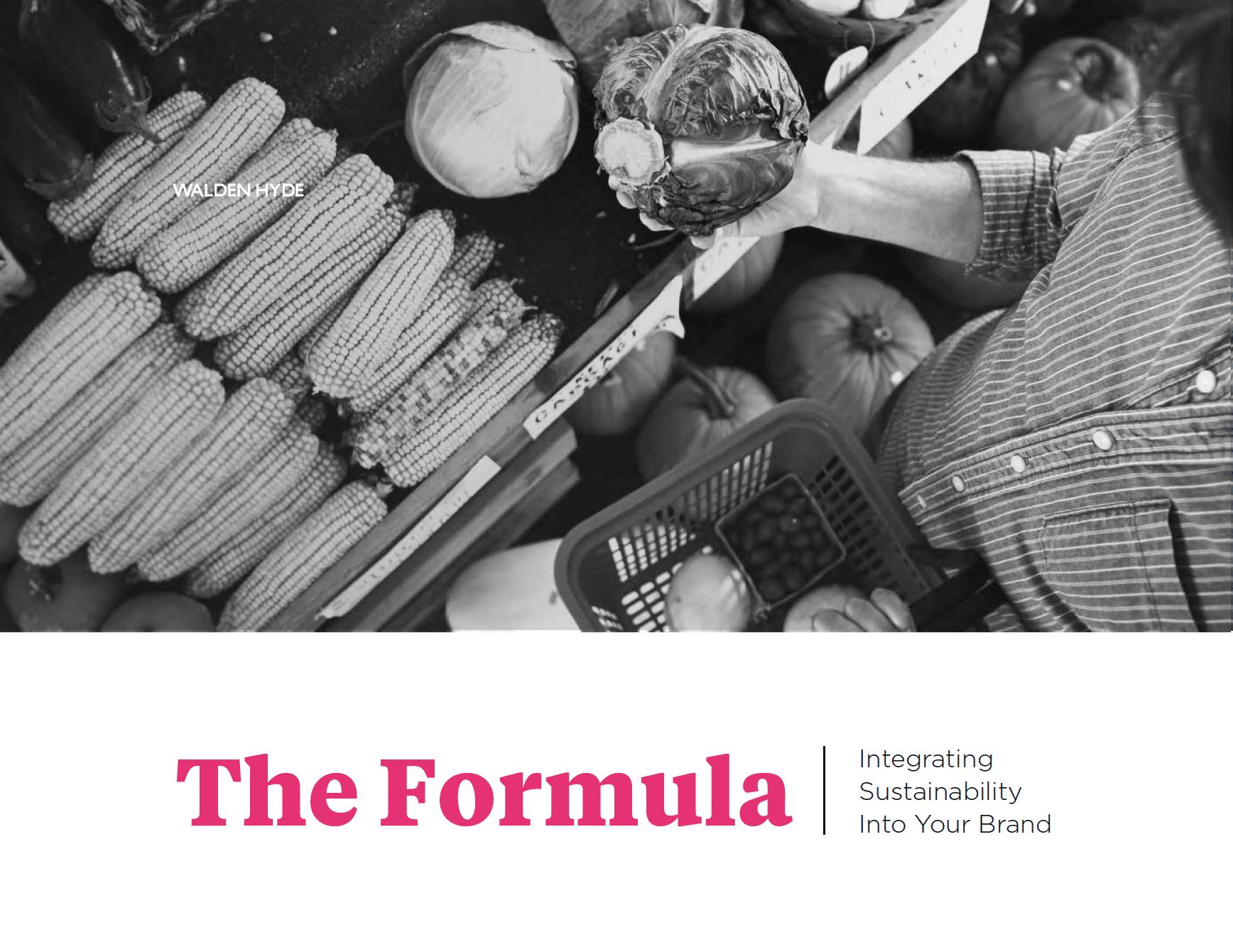 Formula Cover